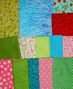Fabrics 2/20/2009