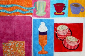 Auditioning Fabric #6
