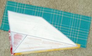Piecing Order detail