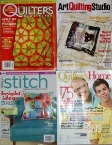 Magazines, May 2009
