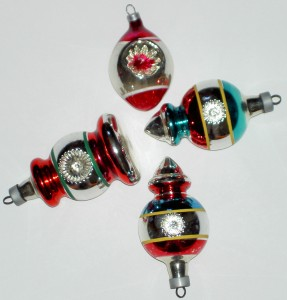 1950s Ornaments