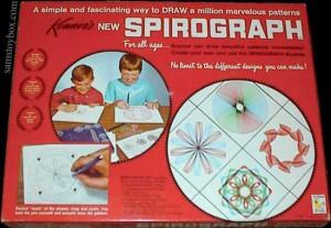 Spirograph Box