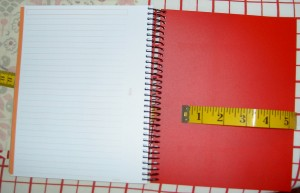 Measuring, pt.1