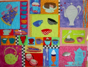 Tarts Embellishing, #3