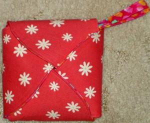 Knitting Box - A new view