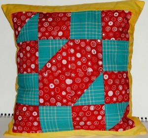 Resource Teacher Pillow