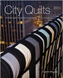 City Quilts Book