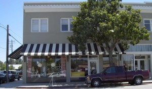 Birch Fabrics Shop