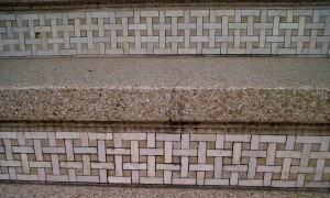 Divisadero Stairs - Full