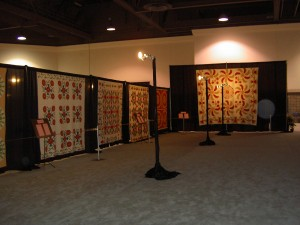 Overview of Antique Quilts