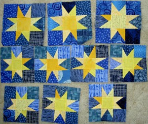 Sue's Stars