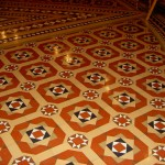 State Capital 2d Floor-Rotunda