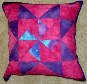 2011 SS & Reading Teacher Pillow