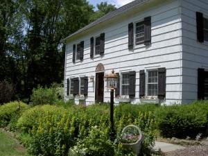 Mark's House