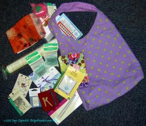 Kathleen's Gift Bag