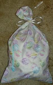 2012 Gift Bag