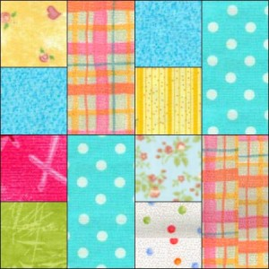 4 Patch Rectangles #47