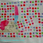 Fabric Paper #10