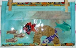 Maureen's pouch