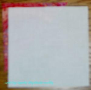 (A) 4x4 squares