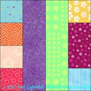 Squares & Rectangles #59