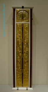 Tall Case Clock, c.1906, Vienna