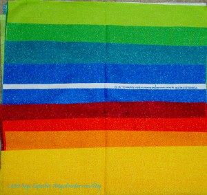 PP Fabric from Pam