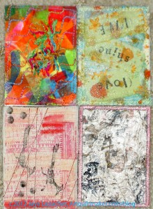 January ATCs