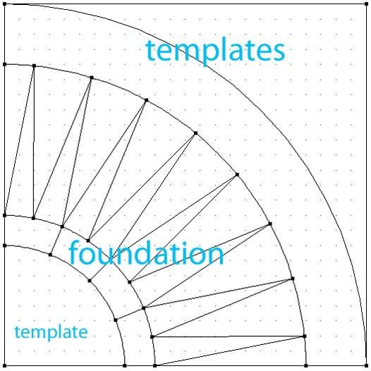 Sampler Class Foundation Piecing Part 1 Artquiltmaker Blog