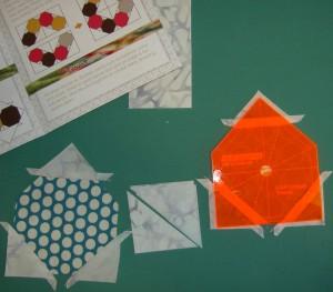 Russian Rubix: Pattern, Piecing, Process