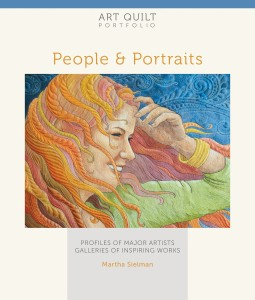 Art Quilt Portfolio: People & Portraits