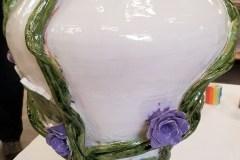Vase by Callie Elms