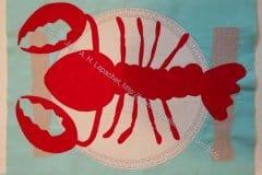 Lobster progress - June 2019