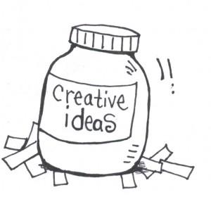 Violette's Creative Ideas Spot