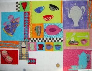 Tarts 3/3/2009