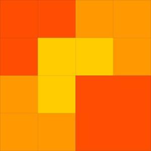 Squares upon Squares, BB:1104