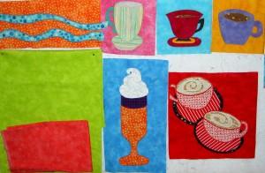 Auditioning Fabric #2