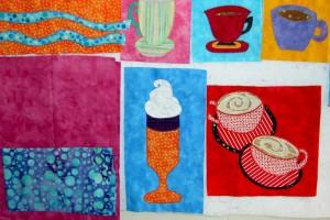 Auditioning Fabric #7