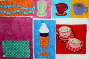 Auditioning Fabric #8