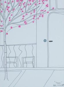 Trees: Creative Response