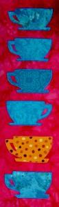 Tarts cups