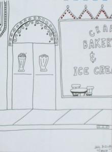 Sketching #27: Crave