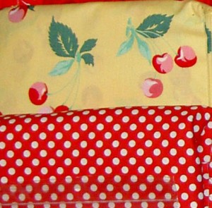 MTT #2 Bag Fabric