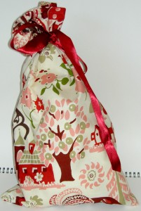 Gift Bag #2, Holiday 2009