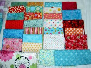 Fabric, PIQF, pt.1
