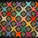 Spiky Stars