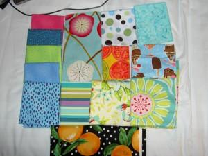 Fabric, PIQF 2009, pt.2