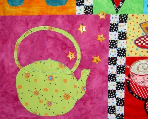 Tea Kettle, 5 stars
