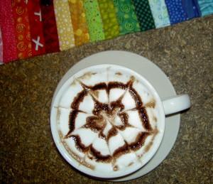 Coffee Art, Seattle