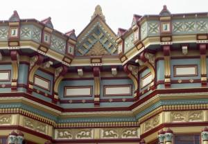 Ferndale Victorian